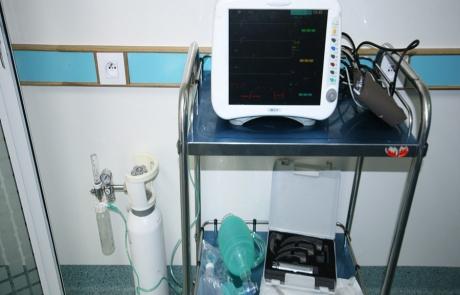 Unité Mobile D'Ophtalmologie