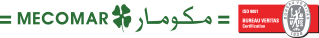 Mecomar Logo